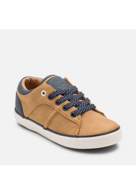 ZAPATO CITY CAMEL MAYORAL