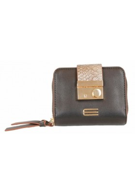 CARTERA FASHION NEGRO