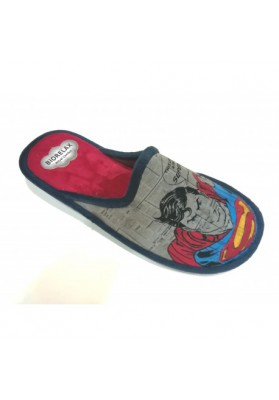 ZAPATILLA BIORELAX SUPERMAN
