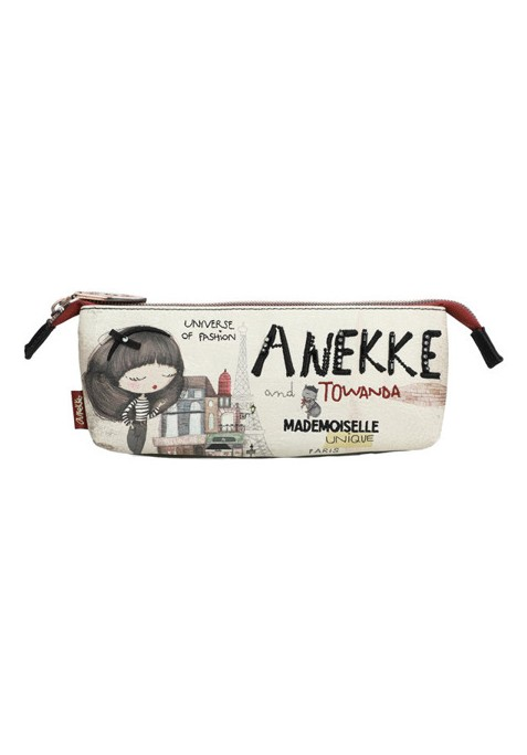 PORTALAPICES  ANEKKE COCO BEIGE