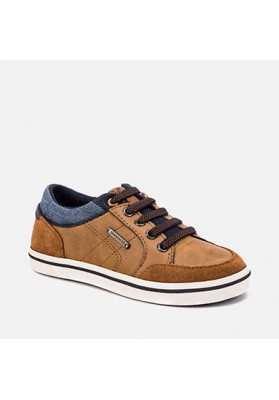 ZAPATO MAYORAL CITY CAMEL