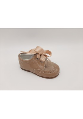 BLUCHER ANDANINES CHAROL TAUPE