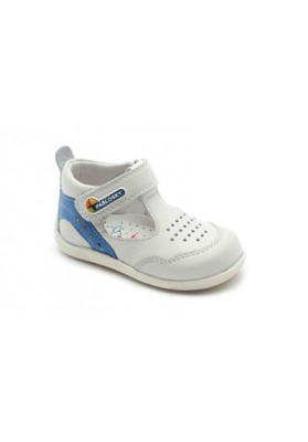 ZAPATO PABLOSKY AMAZON BLANCO