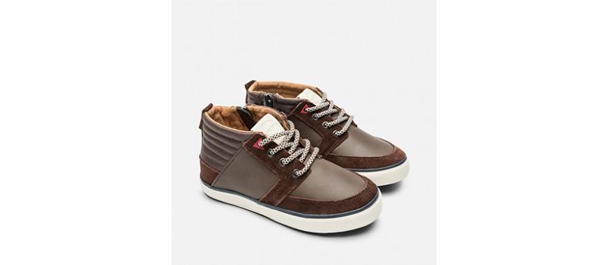Zapato-mocasin-nautico niño