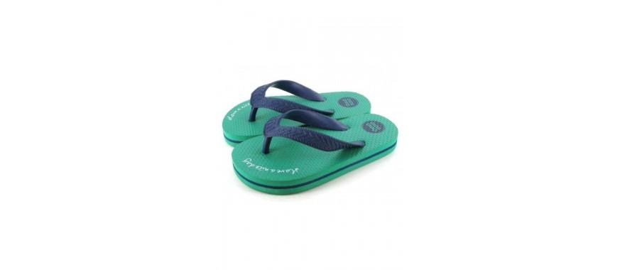 Zapatillas de agua niño